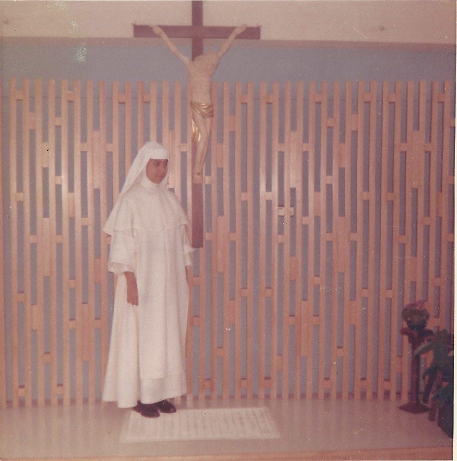 postulant Norma